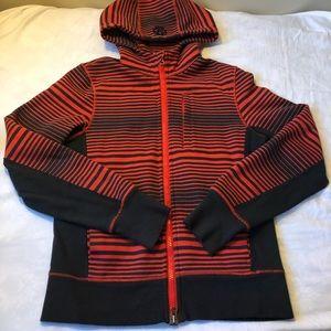 Lululemon zipper hoodie jacket